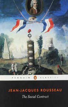 The Social Contract (Penguin Classics)