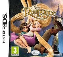 Disney Rapunzel: Neu verföhnt [FR]