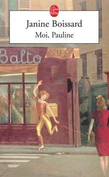 L'esprit de famille, tome 4 : Moi, Pauline (Ldp Litterature)