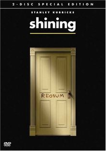 Shining [Special Edition] [2 DVDs]
