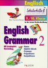 English Grammar 2. RSR