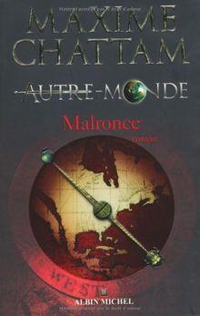 Autre-Monde - Tome 2 (Romans, Nouvelles, Recits (Domaine Francais))