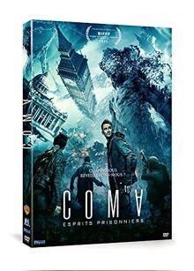 Coma, Esprits Prisonniers [DVD]