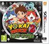 YO-KAI WATCH 2: Bony Spirits (Nintendo 3DS) (New)
