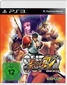 Super Street Fighter IV [Software Pyramide]