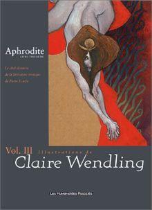 Aphrodite, tome 3