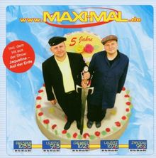 5 Jahre Maxi-Mal