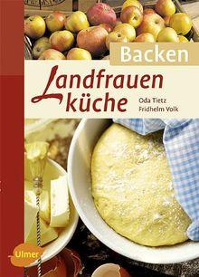Landfrauenküche Backen