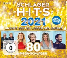 Schlager Hits 2021