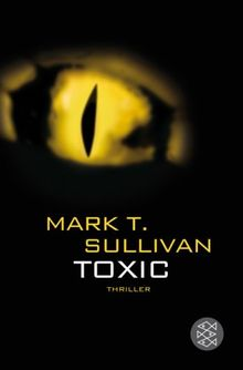 Toxic: Thriller