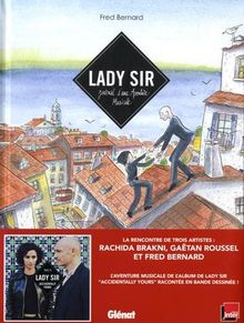 Lady Sir : Journal d'une aventure musicale
