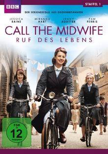 Call the Midwife - Ruf des Lebens - Staffel 1 [2 DVDs]