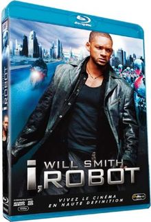 I, Robot [Blu-ray] [FR IMPORT]