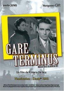 Gare terminus [FR Import]