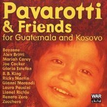 Pavarotti und Friends, Vol. 6