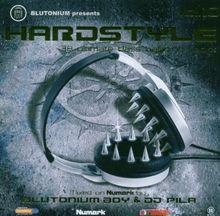 Hardstyle Vol.10