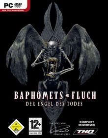 Baphomets Fluch: Der Engel des Todes [Software Pyramide]