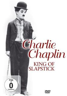 Charlie Chaplin - King of Slapstick (2 DVDs)