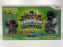 Activision Skylanders - Swap Force - Starter Pack - Nintendo Wii