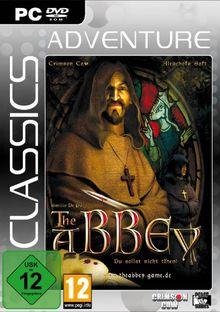 The Abbey [Adventure Classics]