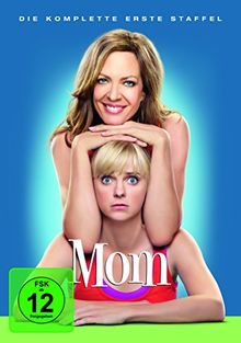 Mom - Die komplette erste Staffel [3 DVDs]