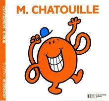 Monsieur Chatouille (Monsieur Madame)