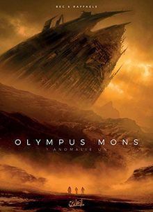 Olympus Mons T1 : Anomalie 1