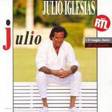 Julio [24 Chansons]