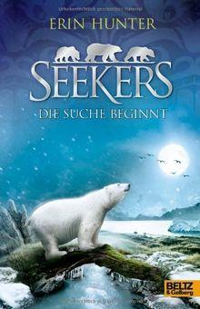 Seekers - Die Suche beginnt: Band 1