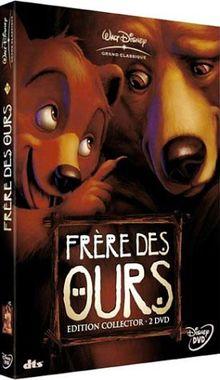 Frère des ours - Édition Collector 2 DVD [FR Import]