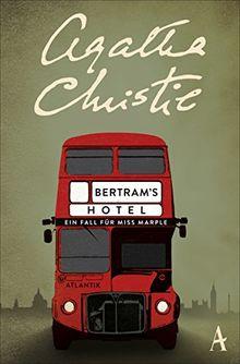 Bertram's Hotel: Ein Fall für Miss Marple