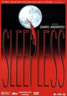 Sleepless (ohne Soundtrack)