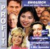 ARI Rosetta Stone Englisch. CD- ROM für Windows