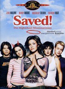 Saved! - Die Highschool-Missionarinnen