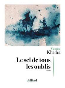 Livre Yasmina Khadra