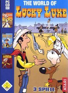 The World of Lucky Luke