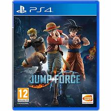 Jump Force PS4 [ ]