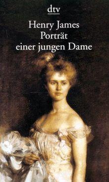 Porträt einer jungen Dame.