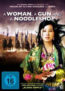 A Woman, a Gun and a Noodleshop