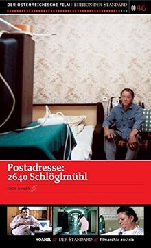 Postadresse 2640 Schlöglmühl