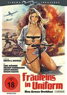 Fräuleins in Uniform - Eine Armee Gretchen (Cinema Treasures)