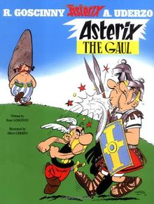 Asterix the Gaul (Asterix (Orion Paperback))
