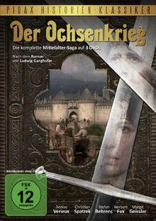 Der Ochsenkrieg - der komplette Mehrteiler [3 DVDs]
