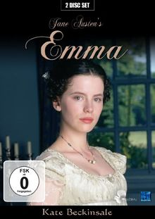 "Jane Austen's ""Emma"" (2 Disc Set)"