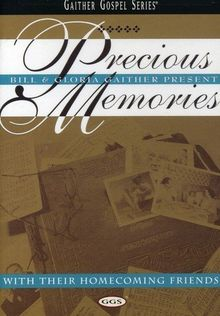 DVD-Precious Memories