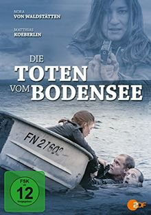Die Toten vom Bodensee