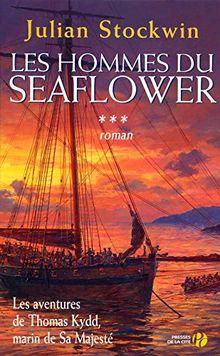 Les hommes du Seaflower, Tome 3 :