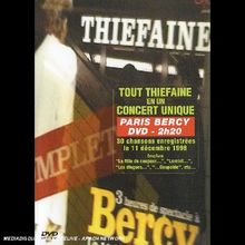 En Concert A Bercy