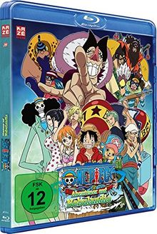 One Piece - TV Special - Episode of Nebulandia [Blu-ray]