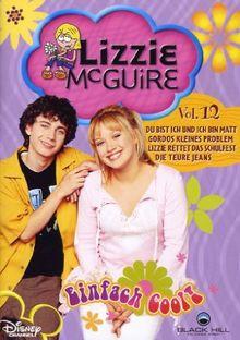 Lizzie McGuire, Vol. 12